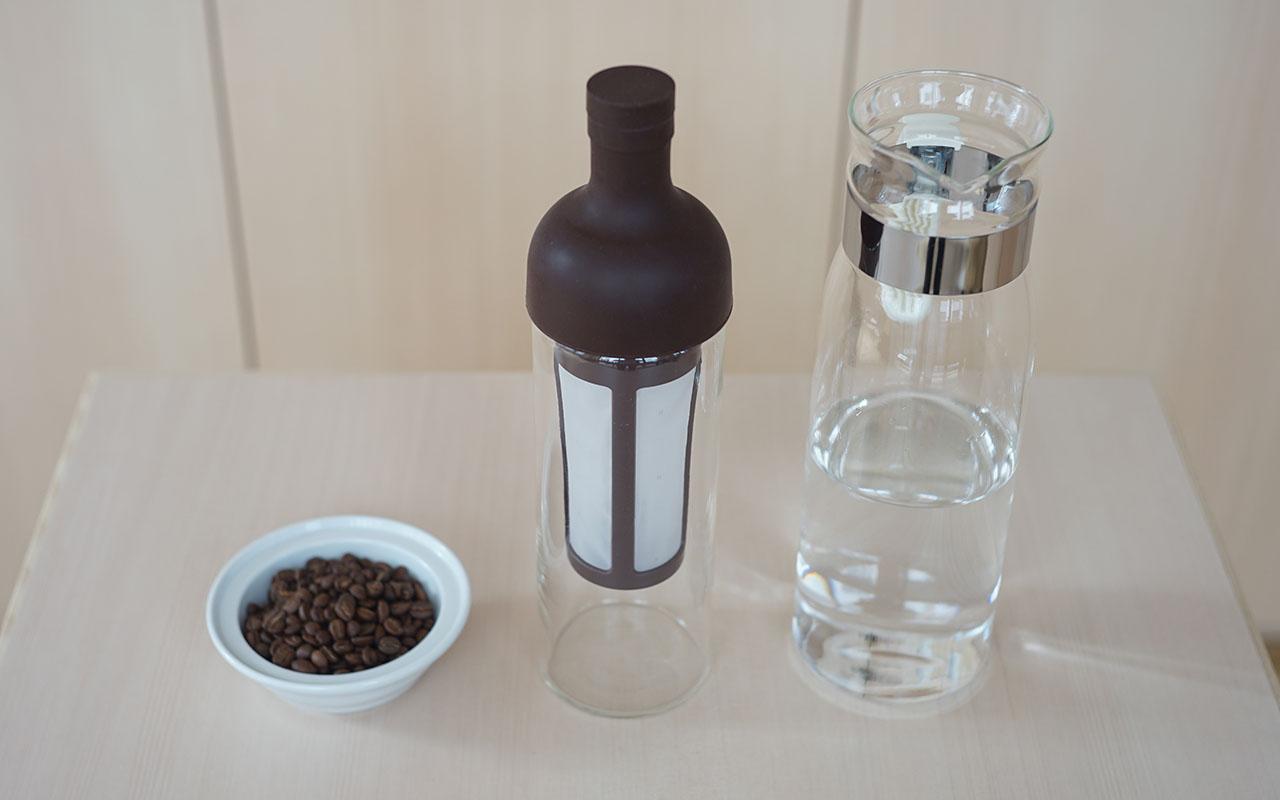 HARIO フィルターイン コーヒーボトル