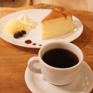 Cafe Sucre(曳舟)