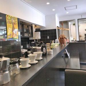 CLOUD COFFEE ROASTERS